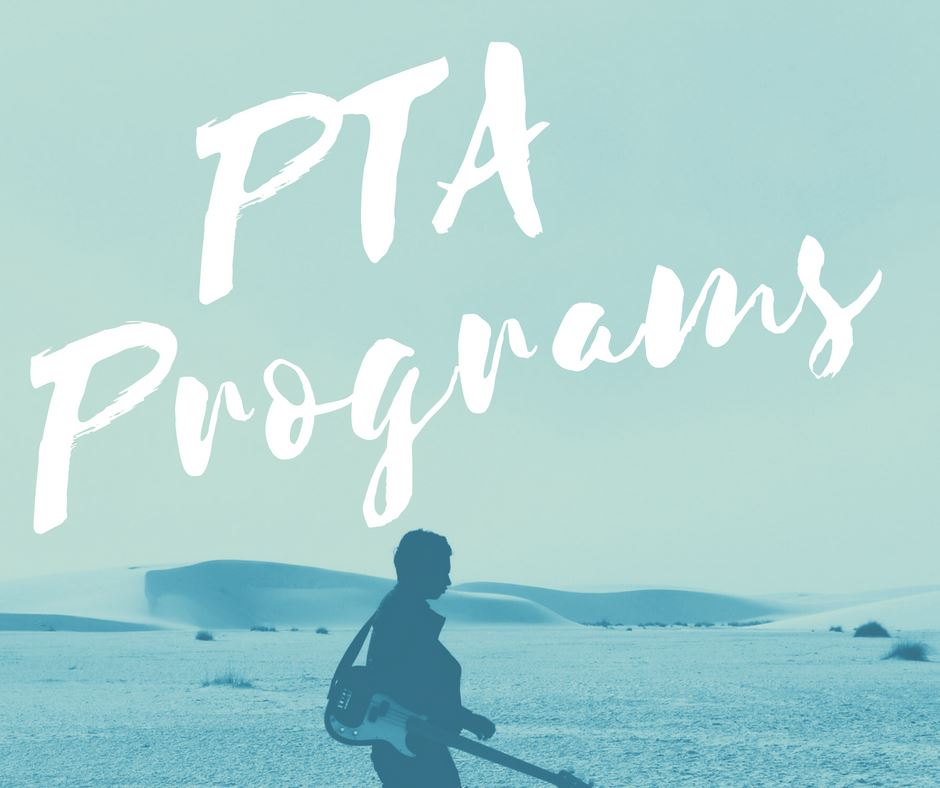 PTA Programs & Events
